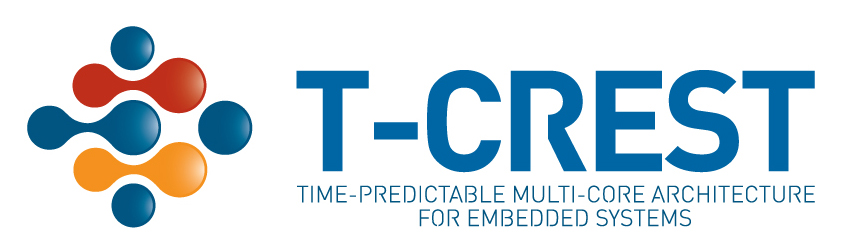 T-CREST - Time-Predictable Multi-Core Architecture for Embedded Systems