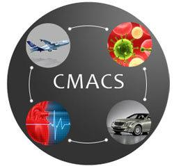 CMACS - Computational Modeling and Analysis for Complex Systems