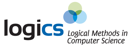 LogiCS - Logical Methods in Computer Science