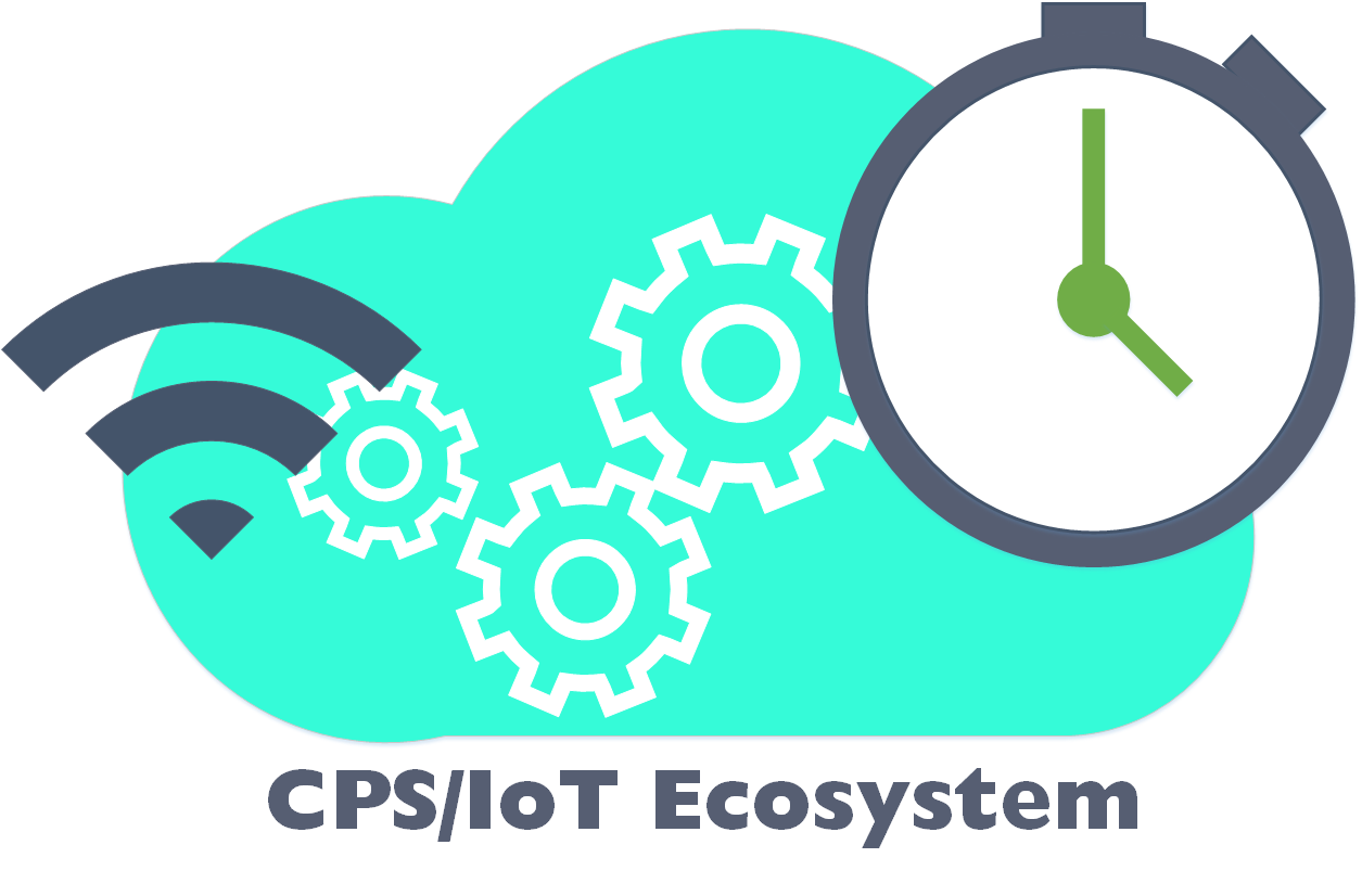 CPS/IoT Ecosystem: Preparing Austria for the Next Digital Revolution
