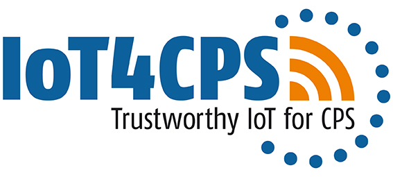 IoT4CPS: Trustworthy IoT for CPS