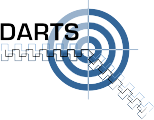 The DARTS Project Logo