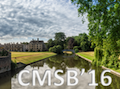 14th International Conference on Computational Methods in Systems Biology