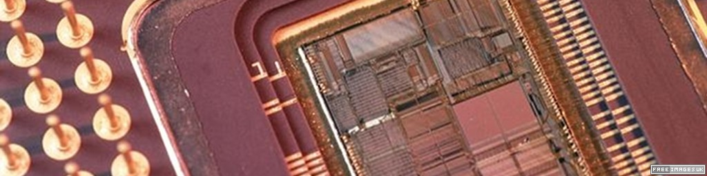 Very-large scale integrated circuit